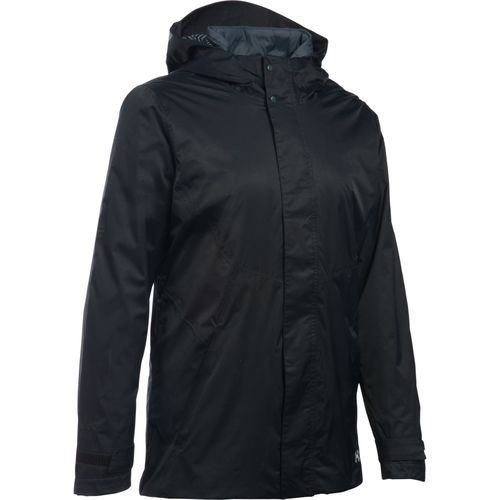 Under Armour Women's ColdGear Reactor 3-in-1 Jacket