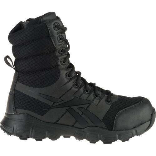 Display product reviews for Reebok Men's Dauntless Ultralight Tactical Boots