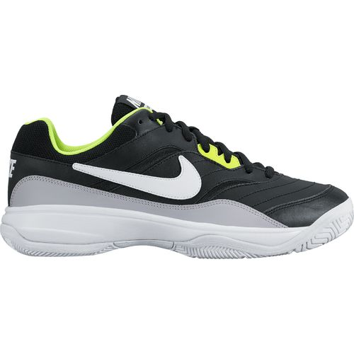 Display product reviews for Nike Men's Court Lite Tennis Shoes