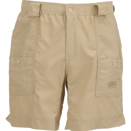 Display product reviews for AFTCO Bluewater Men's Original Fishing Short - Long