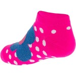 BCG Girls' Flowers and Fruits No-Show Socks 10 Pairs - view number 2