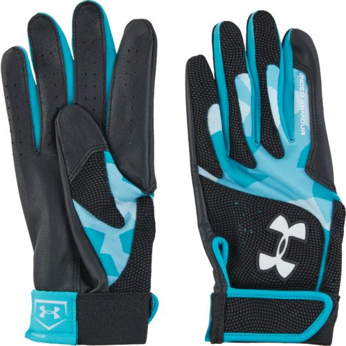 Under Armour™ Youth Radar III Batting Gloves