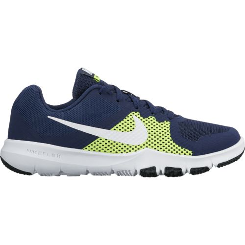 Midnight Navy/White/Volt/Black