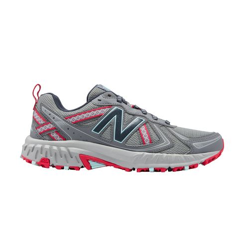 New Balance Women's 410 Trail Running Shoes Wide - view number ...