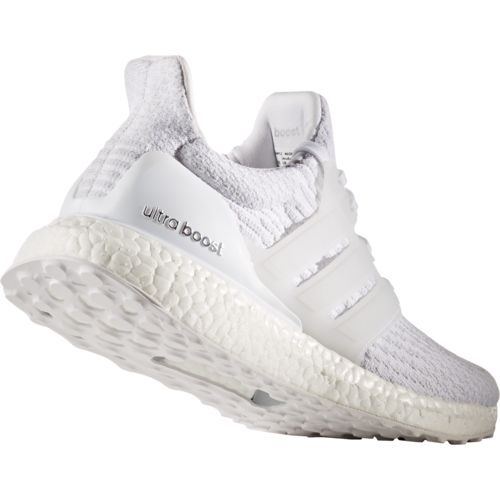 adidas Men's Ultraboost Running Shoes - view number 3