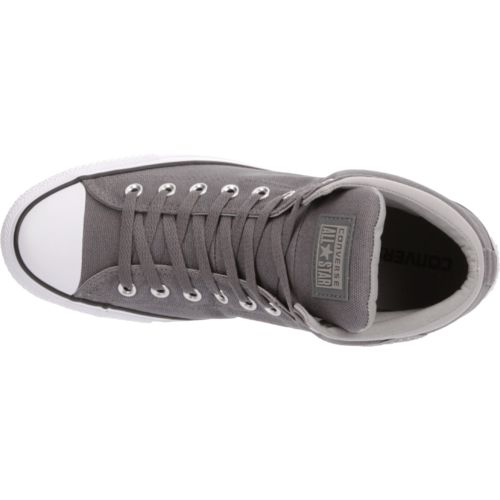 Converse Men's Chuck Taylor All Star High Street Mid Shoes - view number 4