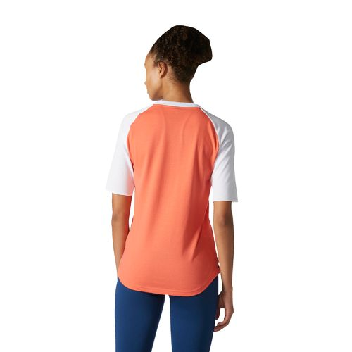 adidas Women's Baseball Short Sleeve Top - view number 8