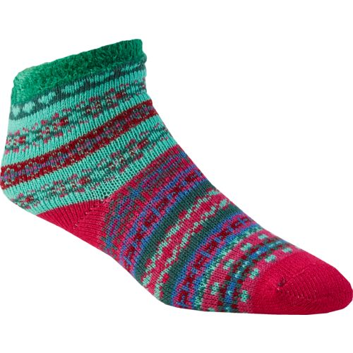 Fireside Girls' Cozy Socks