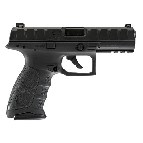 Beretta APX .177 Caliber Blowback BB Air Pistol