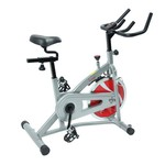 Sunny Health & Fitness Indoor Cycling Bike - view number 1