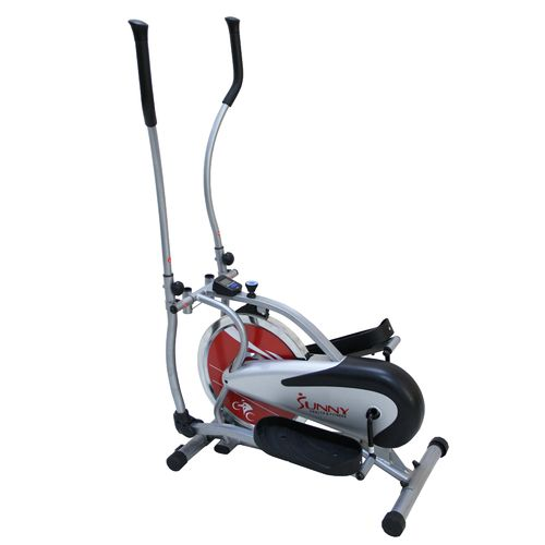 Sunny Health & Fitness Flywheel Elliptical Trainer - view number 2