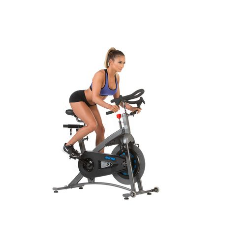 Sunny Health & Fitness Asuna 5100 Belt Drive Commercial Indoor Cycling Bike - view number 10
