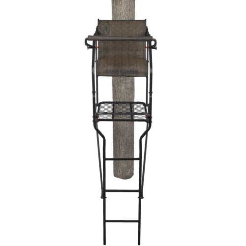 Display product reviews for Game Winner Deluxe Ladder Stand