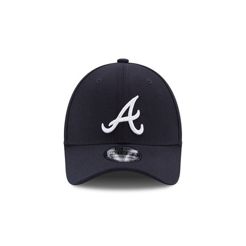 New Era Kids' Atlanta Braves 39THIRTY Jr. Team Classic Cap - view number 4