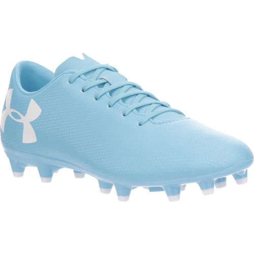 Under Armour Women's Force 3.0 FG Soccer Shoes - view number 2
