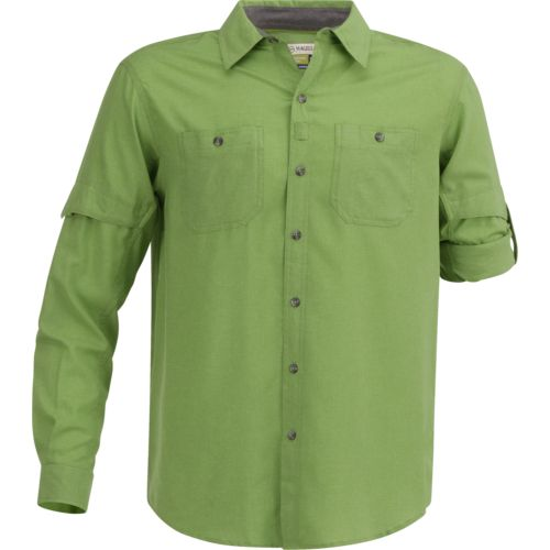 Magellan Outdoors Men's Caprock Long Sleeve Shirt
