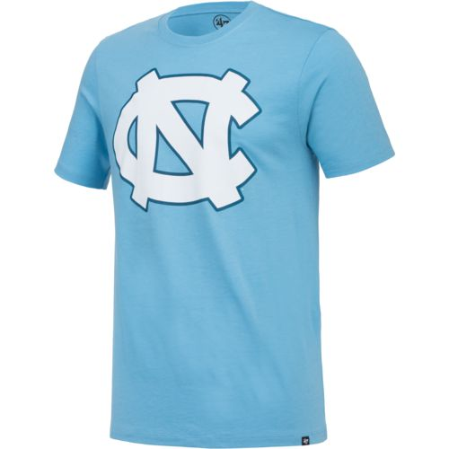 '47 University of North Carolina Primary Logo Club T-shirt - view number 3