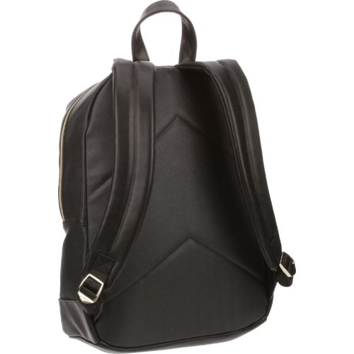 Emma & Chloe Girls' Hatch Leatherette Backpack - view number 3