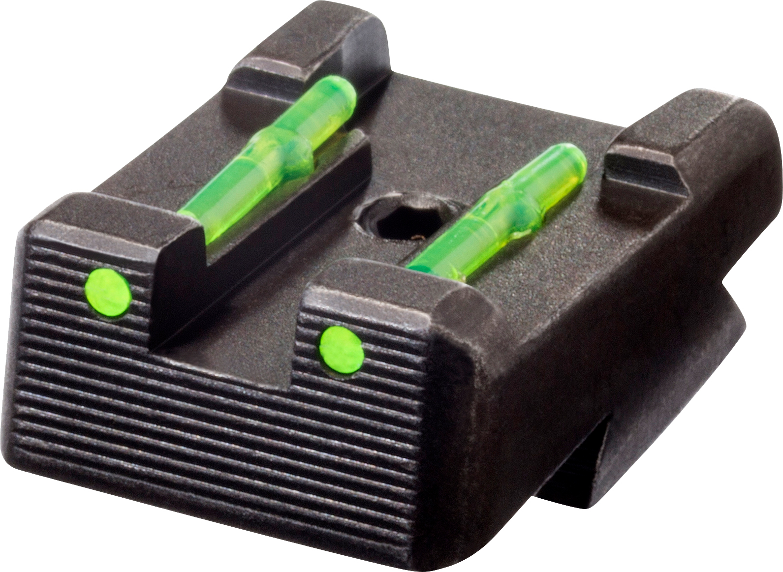 HIVIZ Shooting Systems Taurus PT 1911 Fiber-Optic Rear Sight
