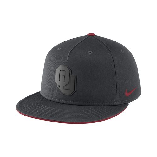 Nike™ Men's University of Oklahoma ND Energy True Matte Cap - view number 1
