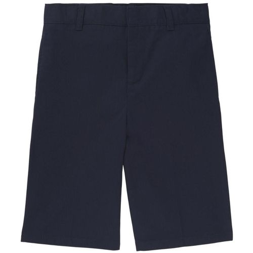 Display product reviews for French Toast Boys' Flat Front Adjustable Waistline Short