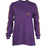 Three Squared Juniors' East Carolina University Mystic Long Sleeve T-shirt - view number 1