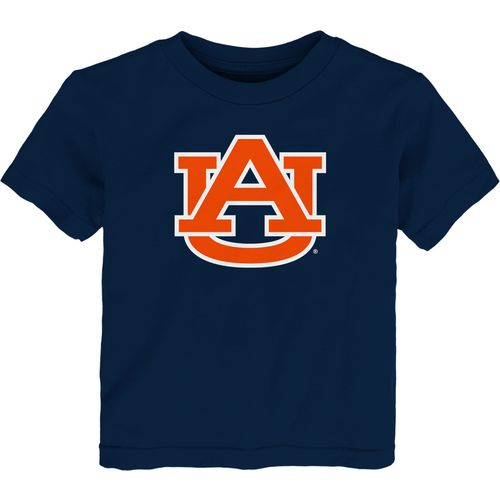 Gen2 Toddlers' Auburn University Primary Logo Short Sleeve T-shirt