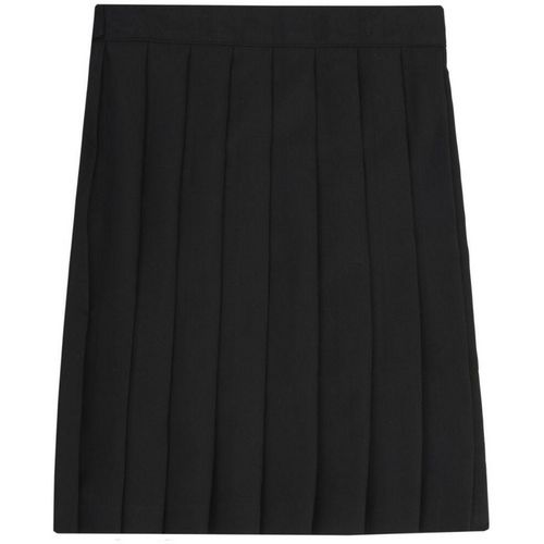 French Toast Girls' Plus Size Pleated Skirt - view number 1