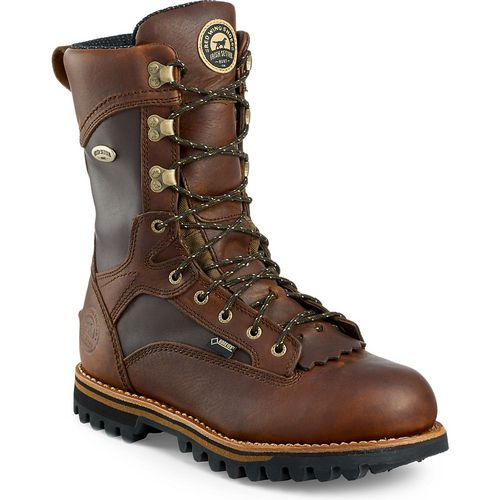 Irish Setter Men's Elk Tracker Hunting Boots