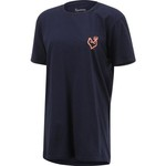 Browning Women's Buckheart Monogram Classic T-shirt - view number 3