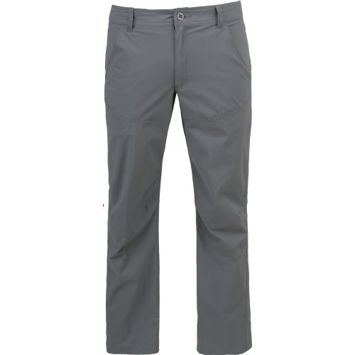 Display product reviews for Magellan Outdoors Men's Capstone No Fly Zone Pant