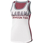 G-III for Her Women's University of Alabama Opening Day Mesh Tank Top - view number 1
