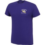 New World Graphics Men's Louisiana State University Friends Stadium T-shirt - view number 3