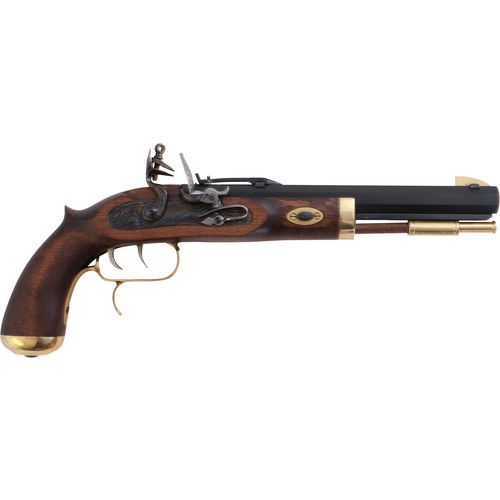 Traditions Trapper .50 Flintlock Black Powder Revolver