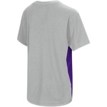 Colosseum Athletics Boys' Kansas State University Short Sleeve T-shirt - view number 2