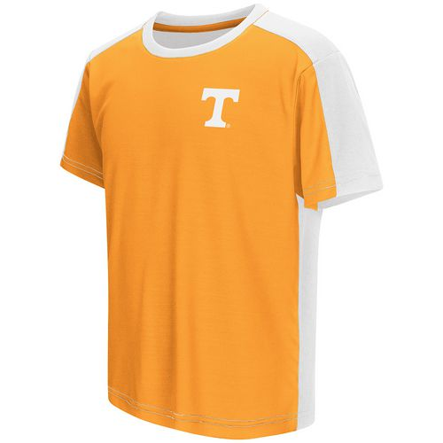 Colosseum Athletics Boys' University of Tennessee Short Sleeve T-shirt - view number 1