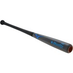 Mizuno Adults' MZMC 243 Maple/Carbon Composite Baseball Bat -2 - view number 2