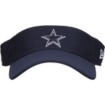 New Era Men's Dallas Cowboys Onfield Training Visor - view number 1