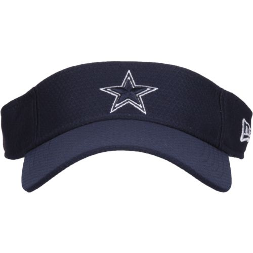 New Era Men's Dallas Cowboys Onfield Training Visor