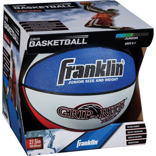 Franklin B5 USA Junior Basketball - view number 2