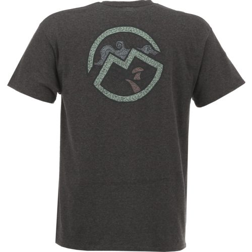 Magellan Outdoors Men's Graphic Short Sleeve T-shirt