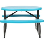 Lifetime Children's Oval Picnic Table - view number 3