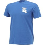 New World Graphics Men's Louisiana Tech University Stripe Nation T-shirt - view number 3