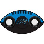Forever Collectibles Carolina Panthers 2-Way Diztracto Spinnerz Toy - view number 1