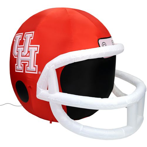Sporticulture University of Houston Team Inflatable Helmet