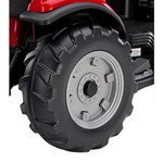 Peg Perego Case IH Magnum Tractor 12 V Ride-On Vehicle - view number 5