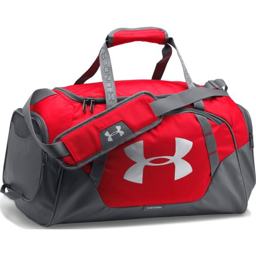 Display product reviews for Under Armour Undeniable II Small Duffel Bag