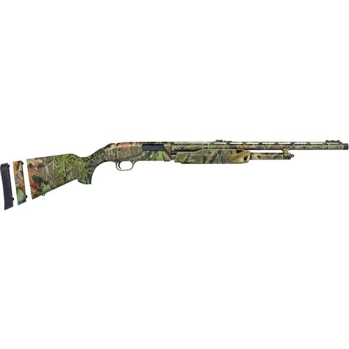 Mossberg Youth 500 Super Bantam Turkey 20 Gauge Pump-Action Shotgun