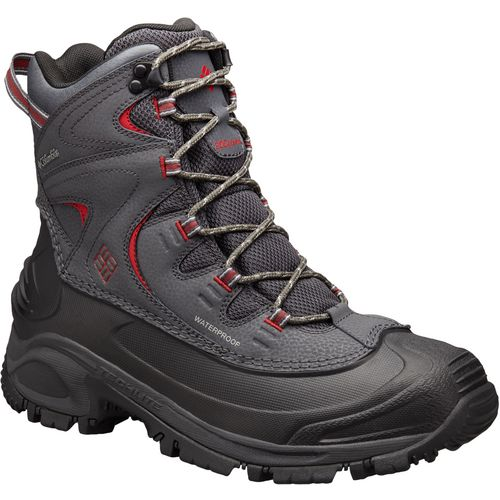 Columbia Sportswear Men's Bugaboot II Winter Hiking Boots