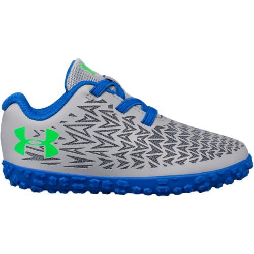 Display product reviews for Under Armour Toddlers' ClutchFit Road Hugger Running Shoes